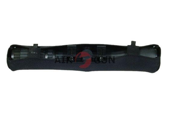 Чехол Btac0040 под оптику регулируемый 25 см (М) неопрен