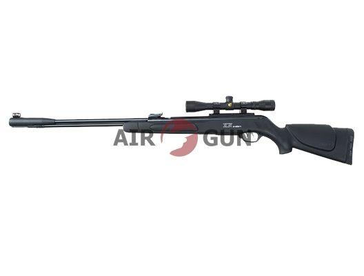 ...Пневматическая винтовка Gamo CFX IGT 3J 4, 5 мм (подствол. взвод, п