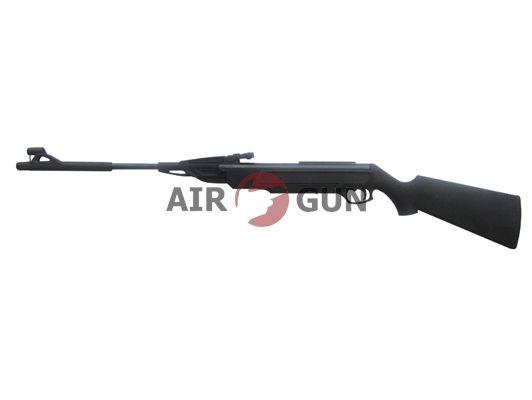 ...Пневматическая винтовка МР-512-28 4, 5 мм (пластиковая ложа с пазом