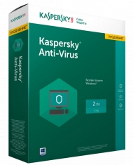 Kaspersky Anti-Virus Russian E...