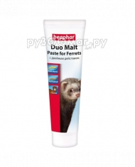 Beaphar Duo Malt Paste For Fer...
