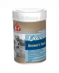8in1 Excel Brewer's Yeast (140...