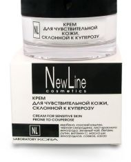 NEW LINE PROFESSIONAL Крем для...