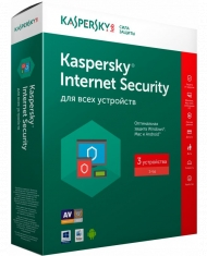 Kaspersky Internet Security дл...
