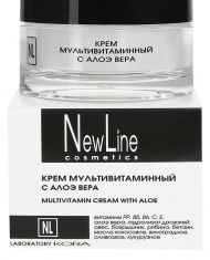 NEW LINE PROFESSIONAL Крем мул...